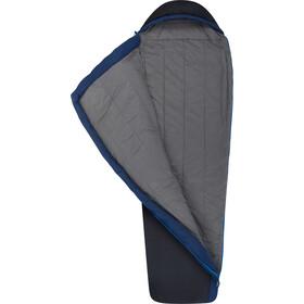 Sea to Summit Trailhead ThIII Sleeping Bag regular, midnight/cobalt